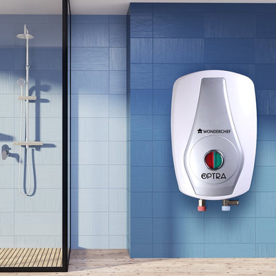 Wonderchef Optra Instant Water Heater 3L