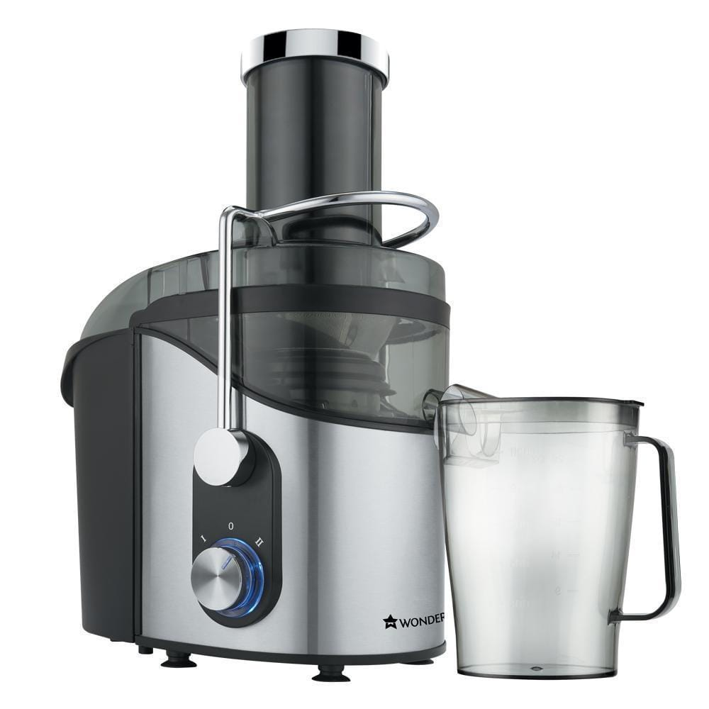 Wonderchef Monarch Fruit Juicer