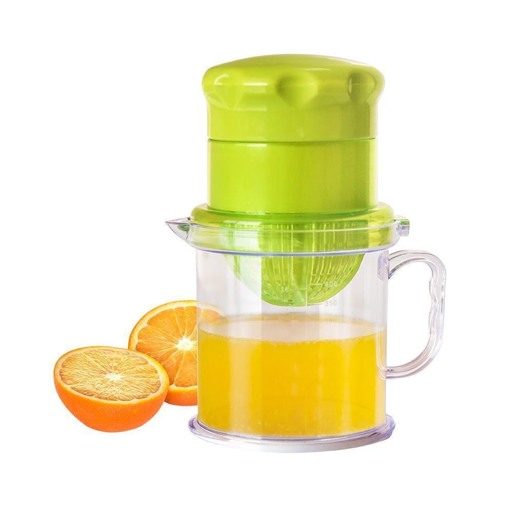 Hand Press Manual Fruit Multi Juicer