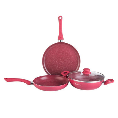Wonderchef Romano Set-Cookware