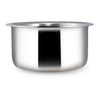 Wonderchef Nigella 3-Ply Stainless Steel Cooking Pot 16cm - Wonderchef