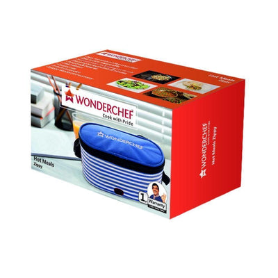 Wonderchef Hot Meals Zippy