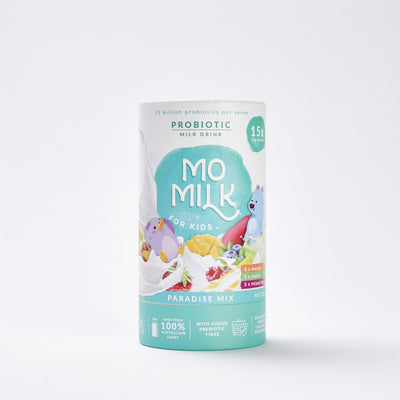 MO MILK® Probiotic Paradise Mix