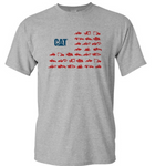Patriotic Machine T-Shirt