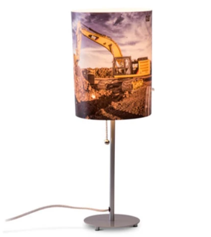 Cat Machines Lamp