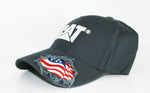 Caterpillar CAT Fitted Patriot Cap