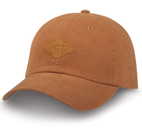 Diamond Patch Cap
