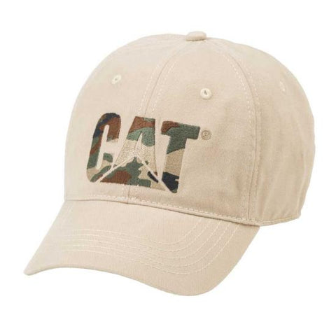 Cat Trademark Logo Cap
