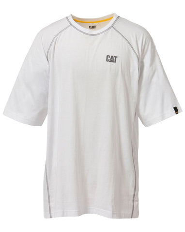Cat Men's Performance Tee