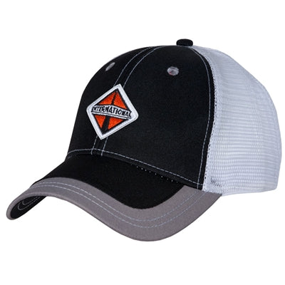 International Two Toned Mesh Cap