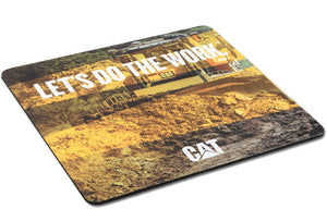 Let's Do The Work Mouse Pad