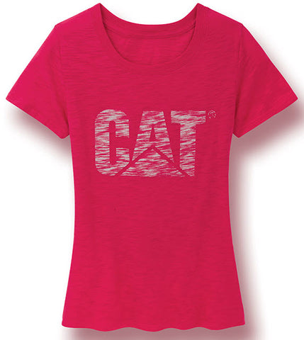 Cat Ladies' Jersey Tee