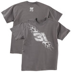 Cat Racing Men's #31 Tee
