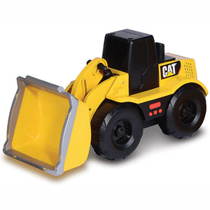 Big Builder™ Light & Sound Machines Wheel Loader
