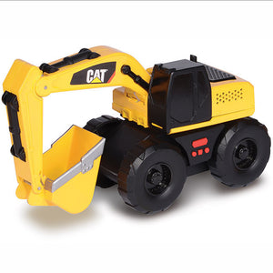 Big Builder™ Light & Sound Machines Excavator