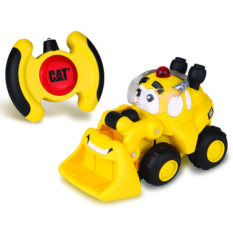 E-Z Machines® R/C Rugged Randy (Wheel Loader)