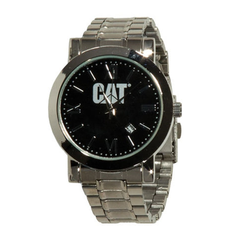 Cat Men's Stainless Steel Watch