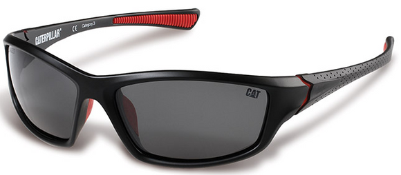 ANSI certified safety glasses.
