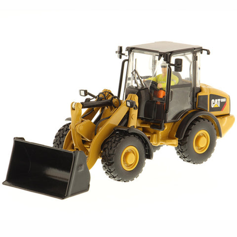Cat 906H Compact Wheel Loader Diecast Model