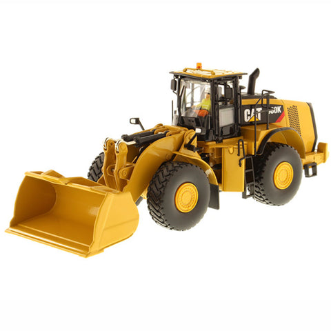 Cat 980K Wheel Loader Diecast Model