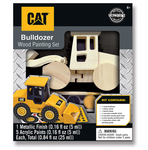 Bulldozer Paint Kit