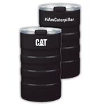 Cat 18 oz. Double-Walled Tumbler