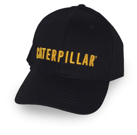 Caterpillar Fitted Cap