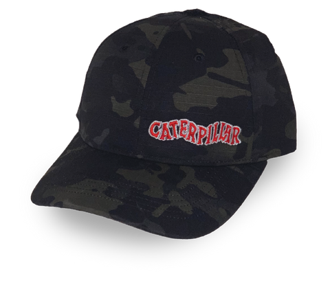 Caterpillar® Logo Adjustable Cap