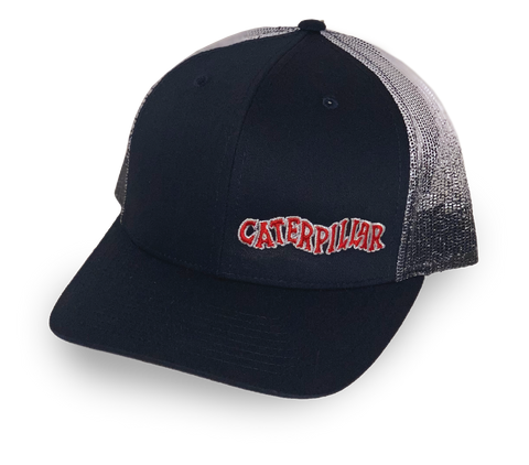 Caterpillar® Logo Cap with Mesh
