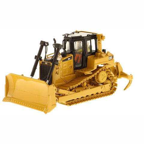 Cat D6R Track-Type Tractor Diecast Model