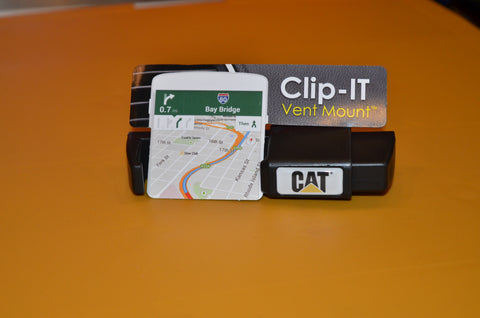Clip It Vent Phone Holder