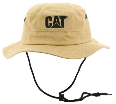 Cat Safari Hat