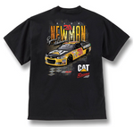 "Cat Racing Men's ""#31 Ryan Newman"" Tee"