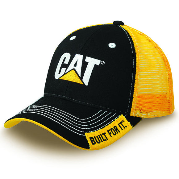 Built For It Cap