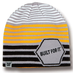 Built For It Knit Cap