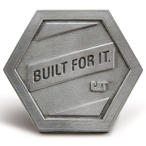Built For It Belt Buckle