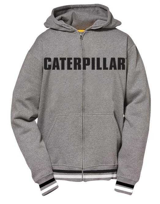 CAT Full Zip