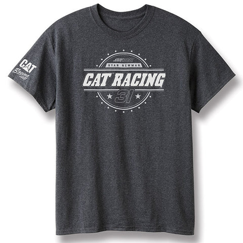 Cat Racing Men's Tee