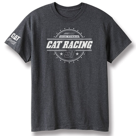 Cat Racing T-Shirt