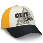 Youth Dirt Crew Cap
