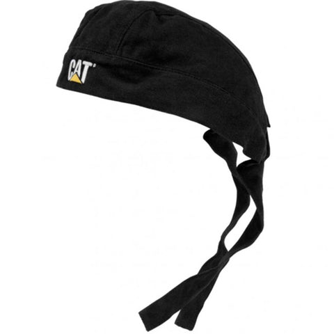 Cat Tie Back Do-Rag