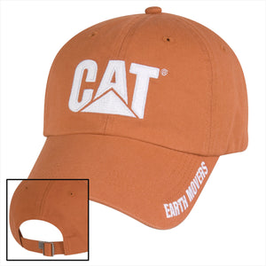 Earth Movers Cap