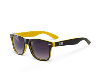 Cat Two-Tone Sunglasses