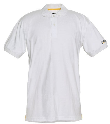 Cat Men's Classic Polo