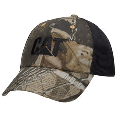 Realtree Hardwoods and Mesh Cap