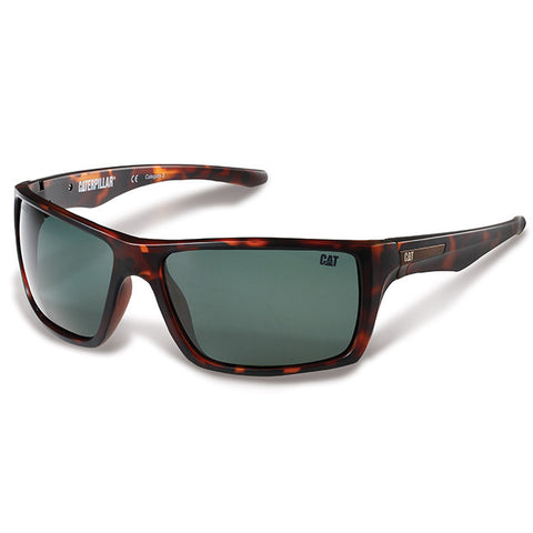 Cat Tortoise Polarized Sunglasses