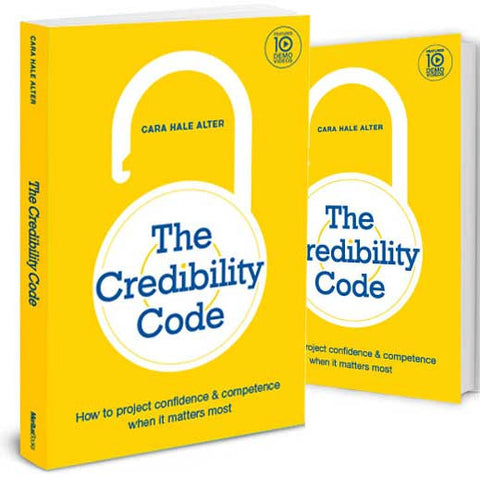 The Credibility Code