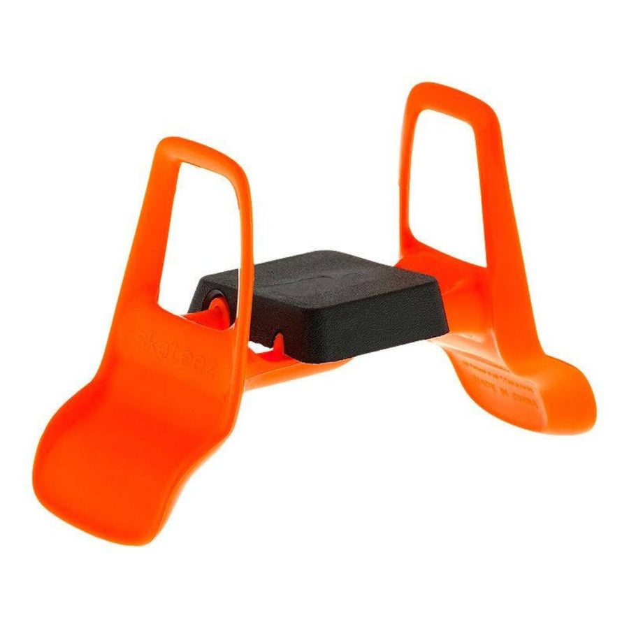 Small Skateez Skate Trainer - Orange 2