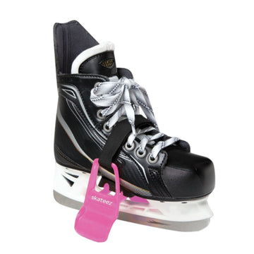 Small Skateez Skate Trainer - Pink