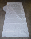 BODY BAG - 8 mil - High Density- Envelope Style Zipper